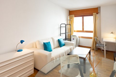Apartment for sale in Madrid, Spain, 1 bedroom, 50.00m2, No. 2452 – photo 3