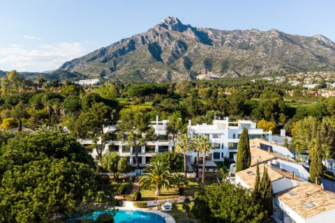 Apartment for rent in Marbella, Malaga, Spain, 2 bedrooms, 113.00m2, No. 2620 – photo 22