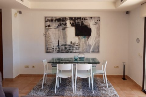 Penthouse for rent in Marbella, Malaga, Spain, 2 bedrooms, 120.00m2, No. 2133 – photo 9
