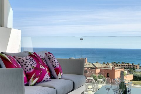 Apartment for sale in Malaga, Spain, 3 bedrooms, 112.46m2, No. 2643 – photo 3