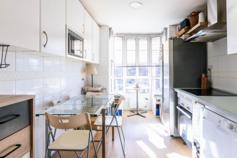 Apartment for sale in Madrid, Spain, 4 bedrooms, 152.00m2, No. 2702 – photo 21