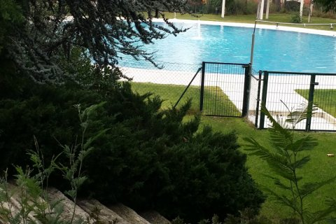Apartment for rent in Madrid, Spain, 4 bedrooms, 200.00m2, No. 1545 – photo 2