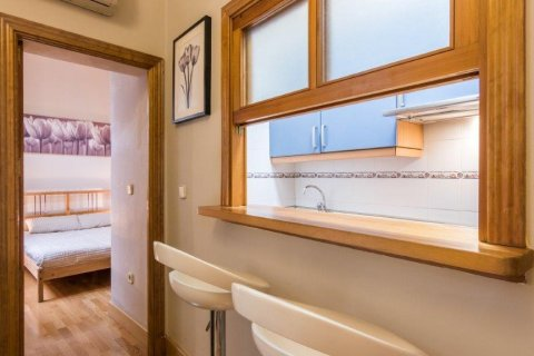Apartment for sale in Madrid, Spain, 1 bedroom, 44.00m2, No. 2171 – photo 17