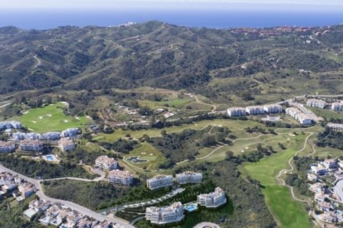 Apartment for sale in Mijas, Malaga, Spain, 3 bedrooms, 123.24m2, No. 1807 – photo 2