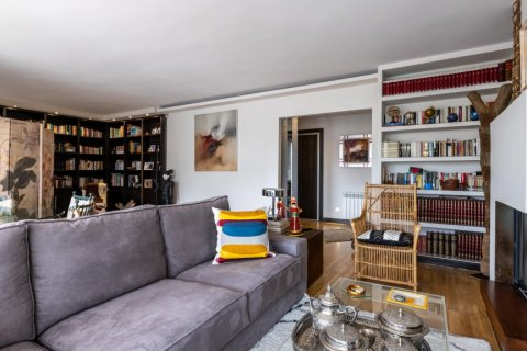 Apartment for sale in Madrid, Spain, 5 bedrooms, 201.00m2, No. 2311 – photo 5