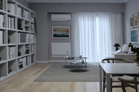 Apartment for sale in Madrid, Spain, 4 bedrooms, 127.00m2, No. 2063 – photo 25