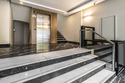 Apartment for sale in Madrid, Spain, 3 bedrooms, 185.00m2, No. 2630 – photo 16