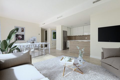 Penthouse for sale in Estepona, Malaga, Spain, 4 bedrooms, 135.00m2, No. 2362 – photo 22