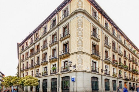 Apartment for sale in Madrid, Spain, 1 bedroom, 53.00m2, No. 2485 – photo 1