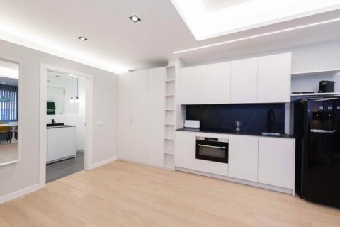 Apartment for rent in Madrid, Spain, 1 bedroom, 55.00m2, No. 2519 – photo 20