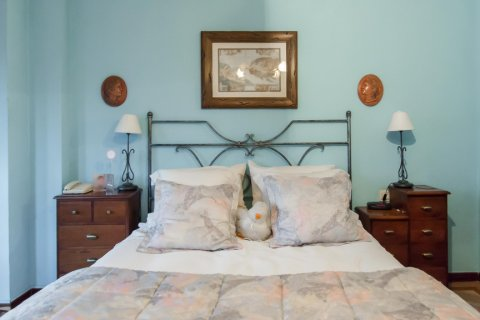 Apartment for sale in Madrid, Spain, 4 bedrooms, 140.00m2, No. 1787 – photo 28