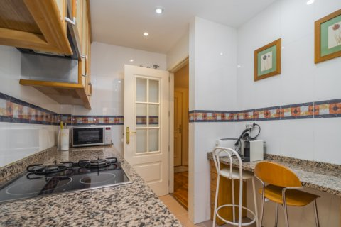Apartment for sale in Madrid, Spain, 3 bedrooms, 122.00m2, No. 2678 – photo 10