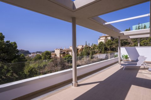 Apartment for sale in El Madronal, Malaga, Spain, 3 bedrooms, 137.06m2, No. 1513 – photo 7