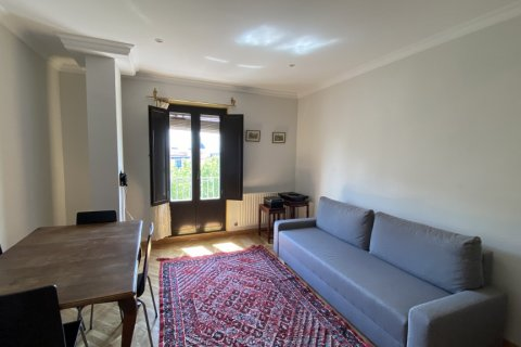 Duplex for rent in Madrid, Spain, 2 bedrooms, 98.00m2, No. 1489 – photo 4