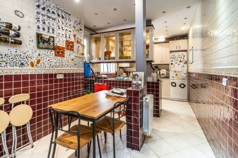 Apartment for sale in Madrid, Spain, 3 bedrooms, 132.00m2, No. 1868 – photo 25