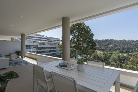 Apartment for sale in El Madronal, Malaga, Spain, 3 bedrooms, 137.06m2, No. 1513 – photo 11