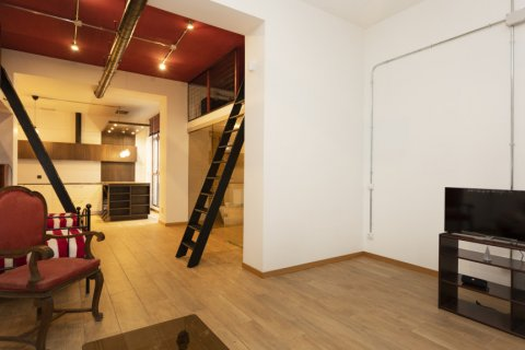 Apartment for sale in Madrid, Spain, 1 bedroom, 73.00m2, No. 2410 – photo 21