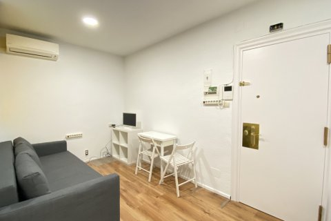 Apartment for rent in Madrid, Spain, 30.00m2, No. 2612 – photo 1