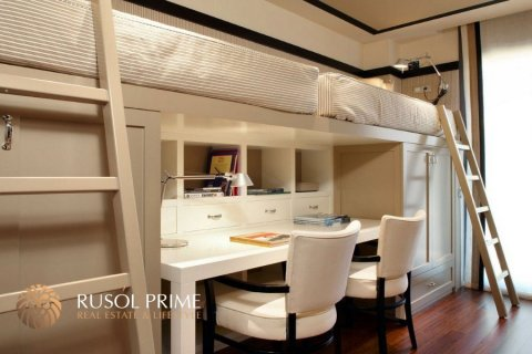 Apartment for sale in Barcelona, Spain, 1 bedroom, 60m2, No. 8703 – photo 3