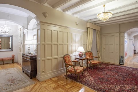 Apartment for sale in Madrid, Spain, 5 bedrooms, 377.00m2, No. 2003 – photo 5