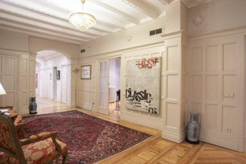 Apartment for sale in Madrid, Spain, 5 bedrooms, 377.00m2, No. 2003 – photo 12