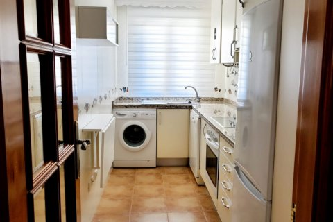 Penthouse for rent in Marbella, Malaga, Spain, 3 bedrooms, 120.00m2, No. 1856 – photo 16