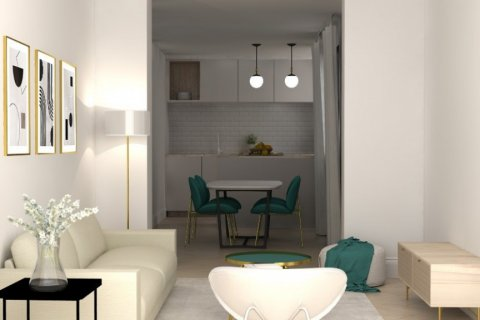 Apartment for sale in Madrid, Spain, 2 bedrooms, 75.00m2, No. 2645 – photo 3