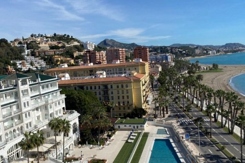 Apartment for sale in Malaga, Spain, 4 bedrooms, 136.00m2, No. 2619 – photo 3