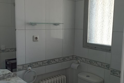 Apartment for rent in Madrid, Spain, 1 bedroom, 55.00m2, No. 2219 – photo 15