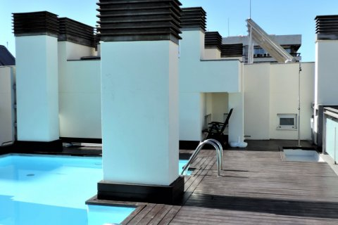 Apartment for rent in Madrid, Spain, 1 bedroom, 55.00m2, No. 1551 – photo 27