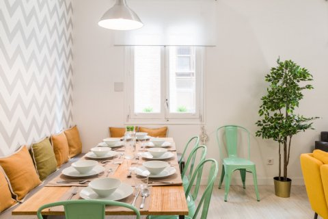 Apartment for sale in Madrid, Spain, 4 bedrooms, 140.00m2, No. 1743 – photo 18