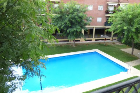 Apartment for sale in Sevilla, Seville, Spain, 3 bedrooms, 109.00m2, No. 2296 – photo 9