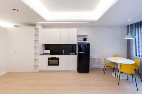Apartment for rent in Madrid, Spain, 1 bedroom, 55.00m2, No. 2519 – photo 21