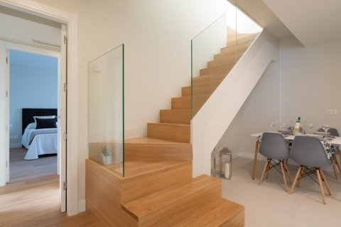 Duplex for sale in Madrid, Spain, 2 bedrooms, 141.01m2, No. 2023 – photo 17