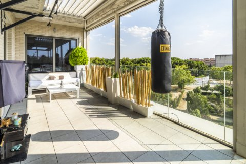 Penthouse for sale in Madrid, Spain, 3 bedrooms, 183.00m2, No. 2215 – photo 26