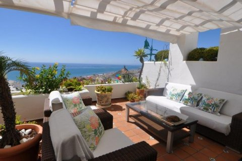 Penthouse for sale in Torremolinos, Malaga, Spain, 3 bedrooms, 331.00m2, No. 2459 – photo 8