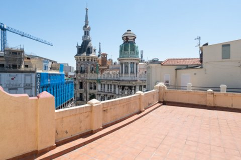 Apartment for sale in Madrid, Spain, 3 bedrooms, 225.78m2, No. 2489 – photo 20