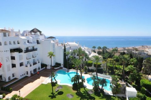 Penthouse for sale in Torremolinos, Malaga, Spain, 3 bedrooms, 331.00m2, No. 2459 – photo 1