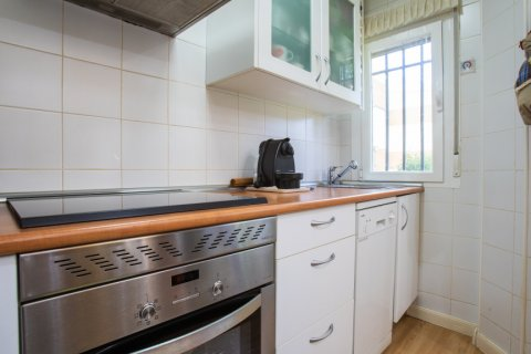 Apartment for sale in Collado Mediano, Madrid, Spain, 1 bedroom, 50.00m2, No. 2149 – photo 14
