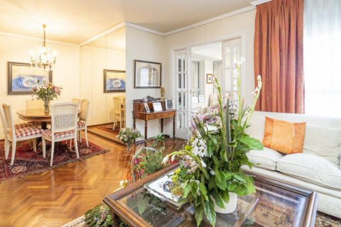 Apartment for sale in Madrid, Spain, 4 bedrooms, 189.00m2, No. 2370 – photo 5