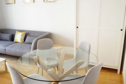 Apartment for sale in Malaga, Spain, 1 bedroom, 50.79m2, No. 2229 – photo 4