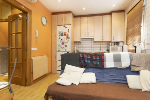 Apartment for sale in Madrid, Spain, 1 bedroom, 38.00m2, No. 2628 – photo 2