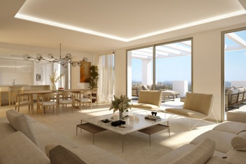 Penthouse for sale in Nueva Andalucia, Malaga, Spain, 4 bedrooms, 440.13m2, No. 1620 – photo 5