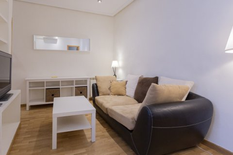 Apartment for sale in Madrid, Spain, 1 bedroom, 45.00m2, No. 2496 – photo 2