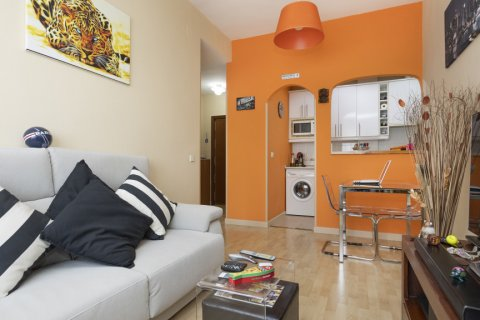 Apartment for sale in Madrid, Spain, 1 bedroom, 46.00m2, No. 2604 – photo 6