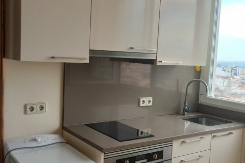 Apartment for rent in Madrid, Spain, 1 bedroom, 52.00m2, No. 2135 – photo 10