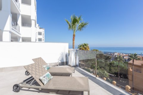 Apartment for sale in Manilva, Malaga, Spain, 3 bedrooms, 125.21m2, No. 2441 – photo 1