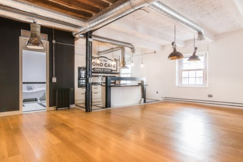 Apartment for sale in Madrid, Spain, 3 bedrooms, 215.00m2, No. 2448 – photo 7
