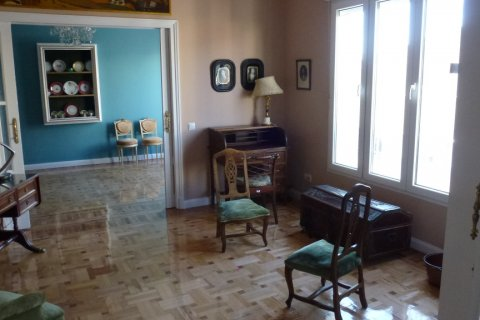 Apartment for rent in Madrid, Spain, 4 bedrooms, 270.00m2, No. 1686 – photo 11