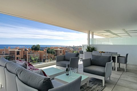 Apartment for sale in Malaga, Spain, 3 bedrooms, 112.46m2, No. 2643 – photo 7